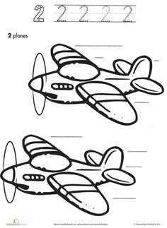 Beginning Consonant Sounds Worksheets : Preschooler