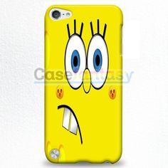 Spongebob iPod Touch 5 Case | casefantasy