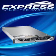 Dell PowerEdge R620 2x E5-2650 2.0GHz 8 Core 64GB 4x 300GB 15K SAS PERC H710