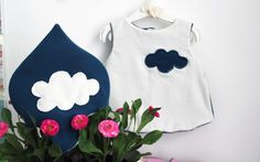 Blue Clouds, 1 Year, Fall Winter, Collections, Products, Gadget