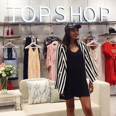 Dress to impress. Let's play dress up with #topshopdresses at #topshop_th introduce by the personal shopping team #topshopstyle  via ELLE THAILAND MAGAZINE OFFICIAL INSTAGRAM - Fashion Campaigns  Haute Couture  Advertising  Editorial Photography  Magazine Cover Designs  Supermodels  Runway Models