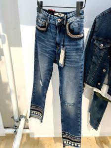 Verão 2019 no conceito vintage clean para o segmento feminino - Guia JeansWear