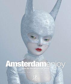 Cover november - december 2012. Ray Caesar