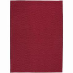 Garland Rug Town Square Chili Red 7 ft. 6 in. x 9 ft. 6 in. Area Rug-TS-00-RA-7696-14 at The Home Depot