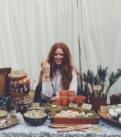 Tips for Being a Craft Fair Vendor (Free People Blog)