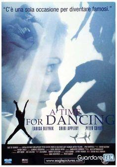 A Time for Dancing Streaming/Download (2002) ITA Gratis | Guardarefilm: http://www.guardarefilm.me/streaming-film/10381-a-time-for-dancing-2002.html