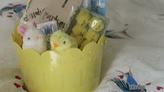 Easter Basket Ideas for Toddlers / Preschoolers | Emily and Indiana, Ideas for what to put in your toddler / preschoolers easter basket, Toddler craft ideas, Easter activities for little ones.