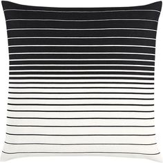 Kelby Striped Pillow