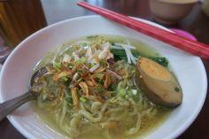 Mie Ayam Zhou