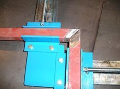 90 degree angle clamps | MIG Welding Forum