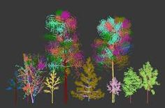 Image result for trees low poly design