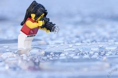 lego photography