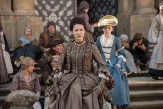 "Outlander ""La Dame Blanche"" S2EP4"