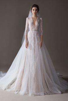 Bridal Collection Norse SS20 ERSA Atelier Wedding Robe, Luxury Wedding Dress, Best Wedding Dresses, Bridal Dresses, Wedding Gowns, Versace Wedding Dress, Sleeved Wedding Dresses, 2 In 1 Wedding Dress, A Line Wedding Dress With Sleeves