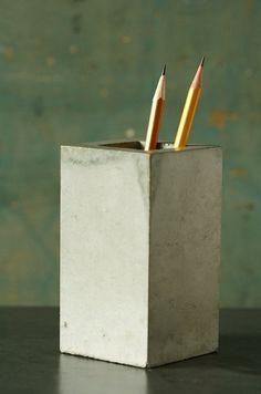 Concrete . Cup