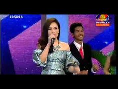 Bayon TV, All Stars Concert, 27 December 2015 Part 03