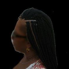 Crochet Braids Senegalese Twist Small Long