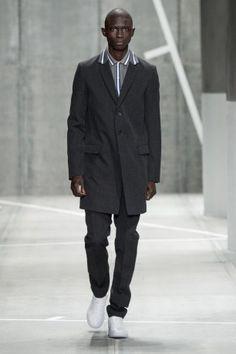 Lacoste Fall Winter 2015 Otoño Invierno #Menswear #Trends #Tendencias #Moda Hombre