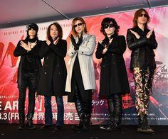 X JAPAN サントラ発売記念サイン会 YOSHIKI「幸せ」としみじみ  デイリースポーツ #XJAPAN #YOSHIKI