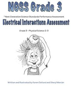 Students ask questions to determine cause and effect relationships of electric interactions between two objects not in contact with each other in this assessment and rubric aligned to the Next Generation Science Standards. The assessment begins with a whole class review of electrical interactions followed by an individual assessment in which students investigate static electricity by putting a charge on a balloon and holding it above gelatin to observe electrical interactions.