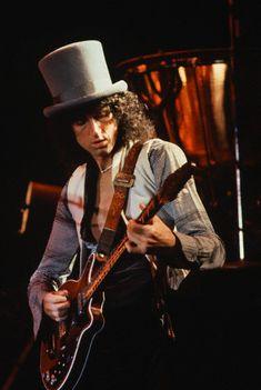 Brian May, guitariste de Queen