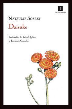 """""""Daisuke"""", Natsume Soseki."""