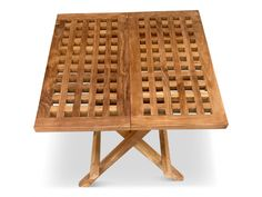 Teak folding picnic table can not only be imagined but can be experienced too! Carry folding teak picnic table for your every excursion and enjoy your picnic day will go perfect with your other teak garden furniture Teak Garden Furniture, Solid Wood Furniture, Folding Picnic Table, Teak Table, Garden In The Woods, Garden Table, Chelsea, Tables, Home