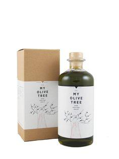 My Olive Tree