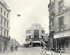 North Street/Western Road, Brighton, East Sussex [Date Unknown].