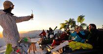 Winterausflüge: Schneeschuhlaufen, Schlitteln oder Winterwandern. - Schweiz Tourismus