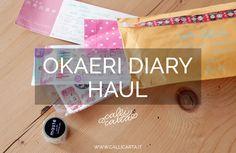 Da Okaeri Diary: Hi-Tec-C Coleto, refill set, sticker e washi. Foto e recensioni di stationery giapponese. La Hi-Tec-C Coleto è una penna di casa Pilot.