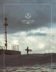 New Digital Surf Culture Vol 16 is online!   Surf Culture