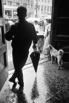 © Han Youngsoo - Seoul, Korea 1956-1963