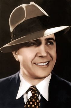CARLOS GARDEL, if I could go back in time and witness half of one of his performances I would.