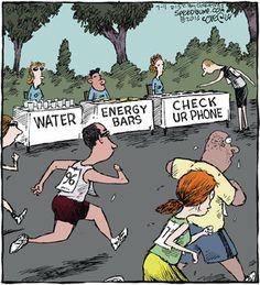 Speed Bump Comic Strip, July 11, 2016     on GoComics.com