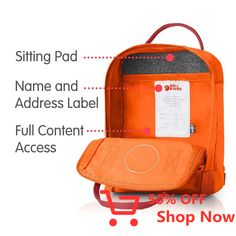 Outer Polypropylene Backpack Model:Kids Gender:Kids Concept:Outdoor cm cm cm Weight g L Non Textile Parts of Animal Origin:No Activity:Everyday Outdoor Laptop pocket:No Cool Stuff, Stuff To Buy, Projects To Try, Boards, Baby Shower, Activities, 3doodler, Birthday, Backyard