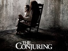 The Conjuring Wallpaper