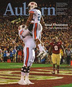 0a721862b 11 Best Auburn Magazines images