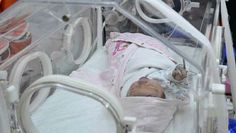 Annesinin çöpe attığı 40 günlük bebek hayatını kaybetti.