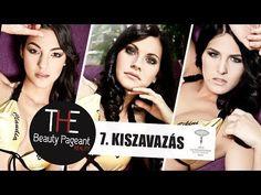 A hetedik kiszavazás - The Beauty Pageant Reality - Miss International H...
