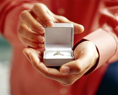Brides: 3 Things To Never Do To Your Engagement Ring
