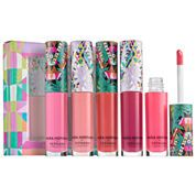 """SEPHORA COLLECTION Mara Hoffman for Sephora Collection--Sephora """"Last Hurrah Sale"""" at JCPenney http://poshonabudget.com/2017/03/sephora-last-hurrah-sale-at-jcpenney.html via @poshonabudget: Kaleidescape Lip Gloss Set"""