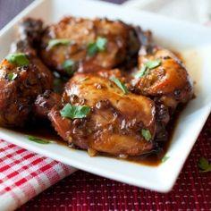 ... recipe/Slow-Cooker-Recipe-For-Filipino-Chicken-Adobo-Th… | Pinteres