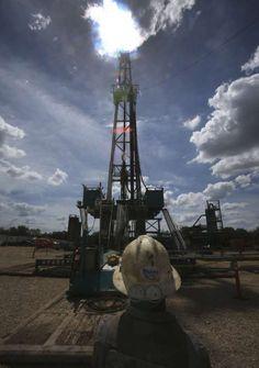 Marcellus Shale drilling becomes more efficient   GreeleyTribune com