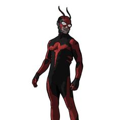 Hank Pym screenshots, images and pictures - Comic Vine