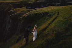 Iceland wedding photographer, hellnar, snæfellsnes peninsula, explore Iceland, Iceland wedding photos, connection, elopement, wedding, bride and groom, Leica camera, Leica Q, Leica M, Summilux, VSCO, ©Gabe McClintock Photography | www.gabemcclintock.com