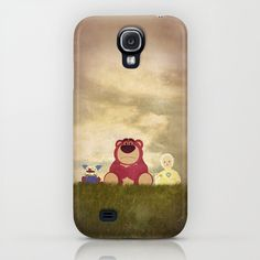 The Tragedy of Lotso iPhone & iPod Case