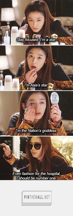 Love this character! #youwhocamefromthestars #mylovefromthestar #choensongyi…