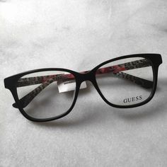 4af42a8359f856 Does not come with RX! Take them to get your own put in ) Guess GU 2506  Size Guess Accessories Glasses