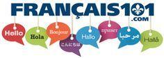 Lancement du nouveau site de francisation français101.com